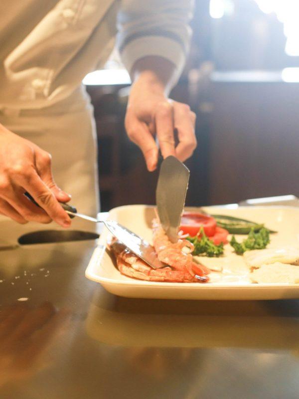 ouvrir un restaurant rapide